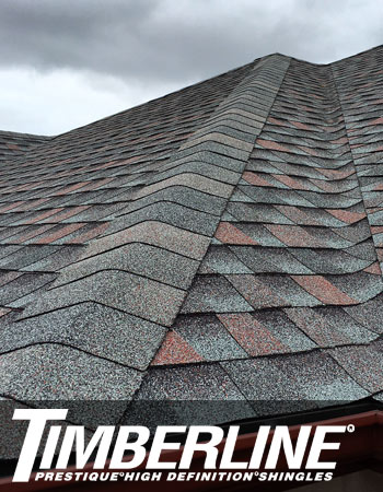 Timberline-slate-roof