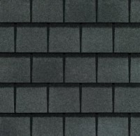 GAF Slateline colours Antique slate
