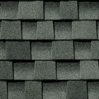 GAF Timberline colours Slate