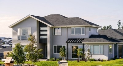 GAF Timberline HD, Charcoal New Zealand