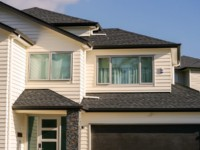 Asphalt Shingles Timberline Charcoal
