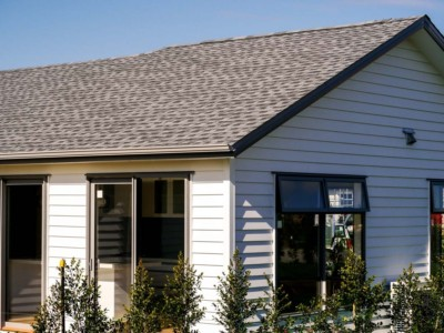 Asphalt shingles Timberline HD, Weathered Wood New Zealand
