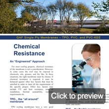 tpo chemical resistance