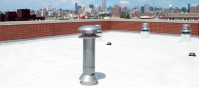 flat roofing waterproof pipe boot
