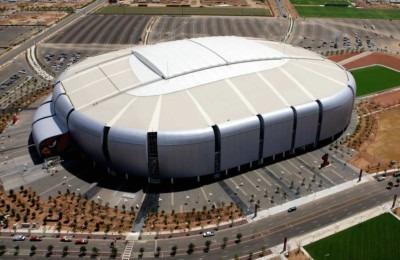 TPO EverGuard stadium