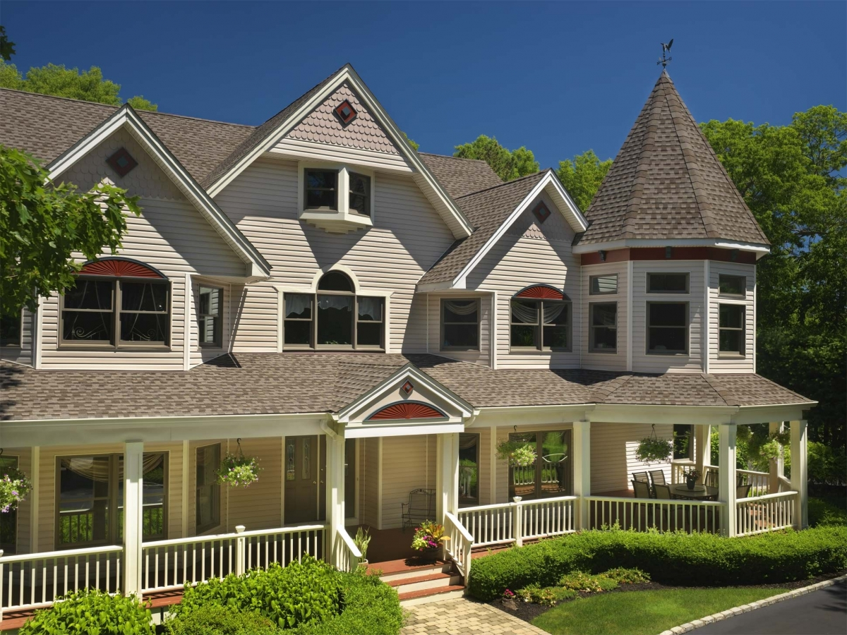 Brown Paint Colors Timberline Asphalt Shingles Gaf Roofing Specialists