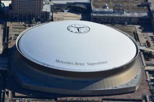 EverGuard TPO Superdome - White